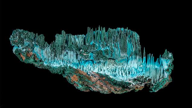 Atlantis Chrysocolla Image